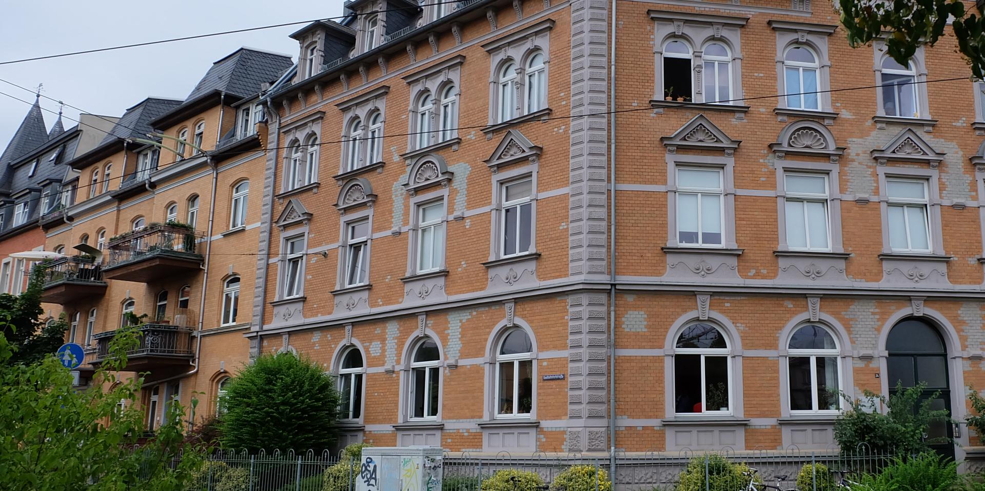 Kanzlei MOR & Partner in Jena
